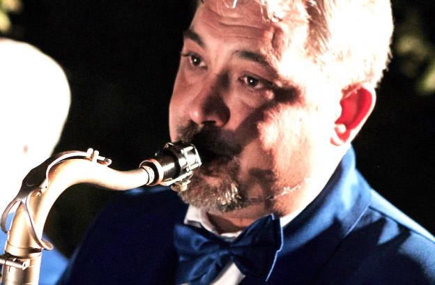 Davide Paternostro